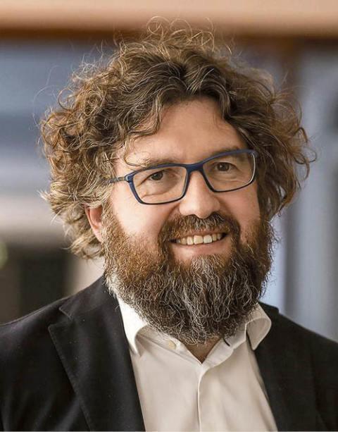 Piotr Woźny prezes Narodowego Funduszu Ochrony Środowiska i Gospodarki Wodnej