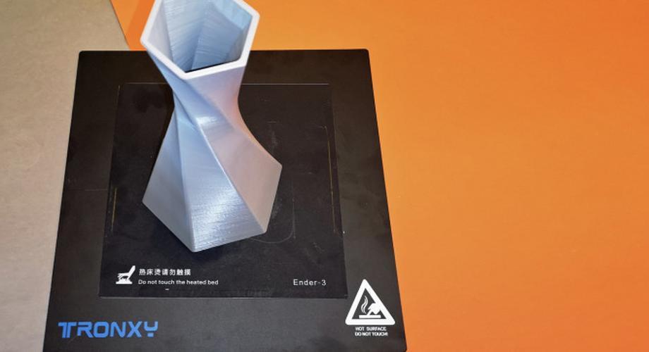 Größer drucken ohne Aufpreis: Riesen-3D-Drucker ab 199 Euro