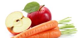 Tych warzyw i owoców nigdy nie obieraj!
