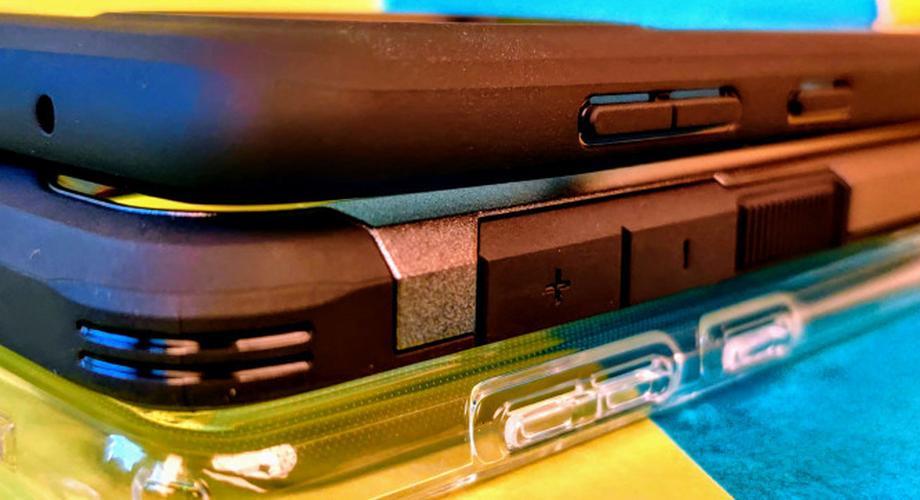 Samsung Galaxy S20: Hüllen, Cases & Displayschutz