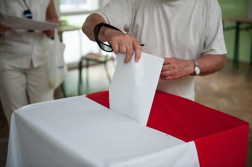 Wybory będą sfałszowane