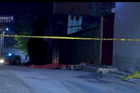ZLOČINU U MITROVICI PRETHODILA TUČA Dve osobe privedene zbog ubistva, za trećom se traga