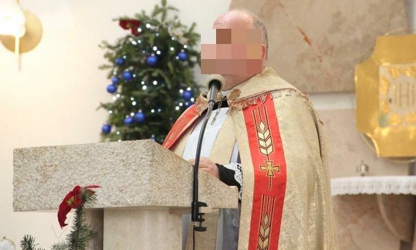 Ksiądz Franciszek został uniewinniony
