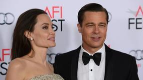 Angelina Jolie i Brad Pitt mają już nowych partnerów? Szybko wyleczyli się po rozstaniu