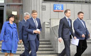 PO po wizycie w MON: Do akt ws. Caracali miały dostęp osoby bez certyfikatów bezpieczeństwa