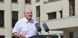 Łukaszenka znów straszy. Grozi Polsce zemstą