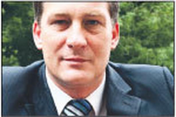 Jan Bondar   ekspert z Głównego Inspektoratu Sanitarnego