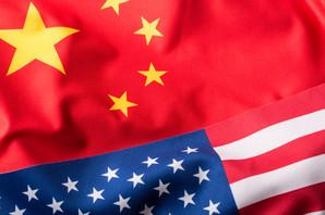 FBI UPOZORAVA Kina ima jedan cilj a to je da ZAMENI AMERIKU KAO SVETSKU SUPERSILU