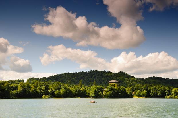 Jezioro Počúvadlianske
