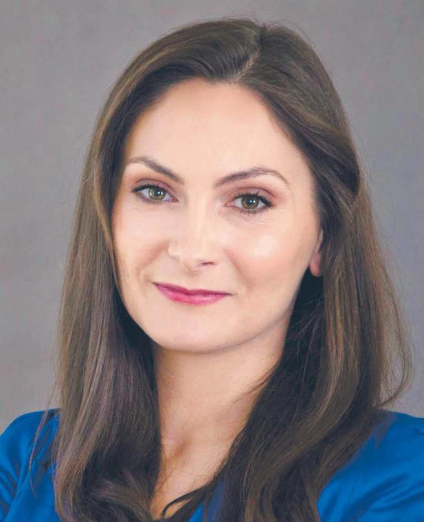 Lucyna Kicińska, koordynatorka telefonu zaufania dla dzieci i młodzieży 116 111 – Fundacja Dajemy Dzieciom Siłę