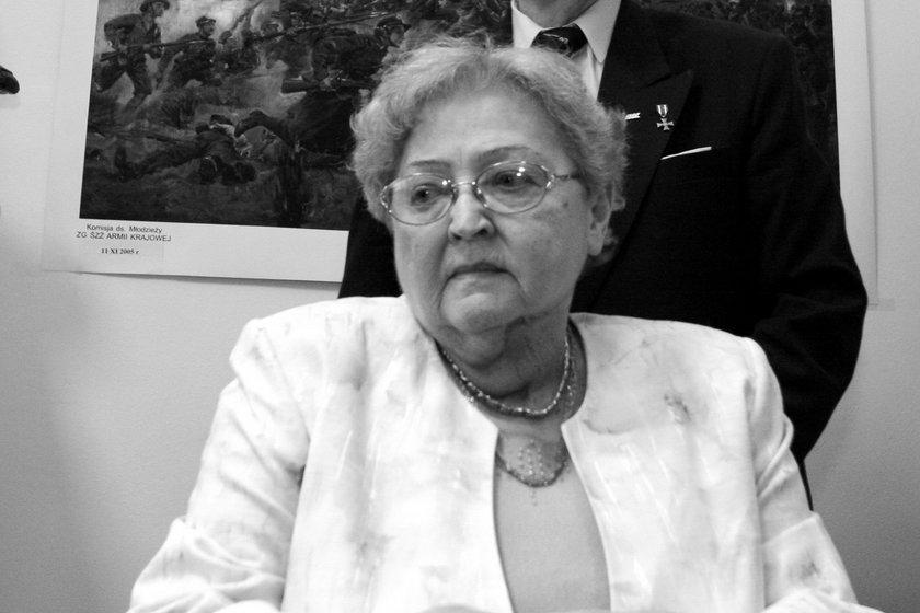 Joanna Kuklińska