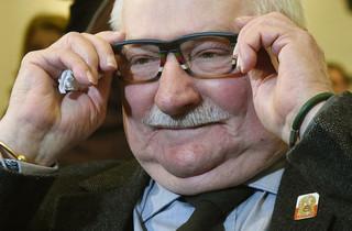 Wałęsa na konferencji IPN: Ani przez sekundę nie byłem po tamtej stronie
