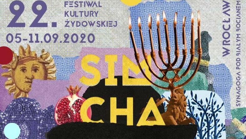 Festiwal Simcha 2020