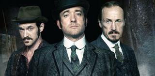 'Ripper Street: Tajemnica Kuby Rozpruwacza' sezon 1 - recenzja