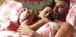 M jak Miłość: Anna w łóżku z prawnikiem