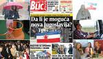 """""""EUROBLIC"""" ZA 16.1. Političari o NOVOJ JUGOSLAVIJI: Zajednički život moguć, ali uz JEDAN USLOV"""