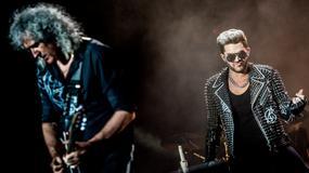 Queen + Adam Lambert dziś w Łodzi