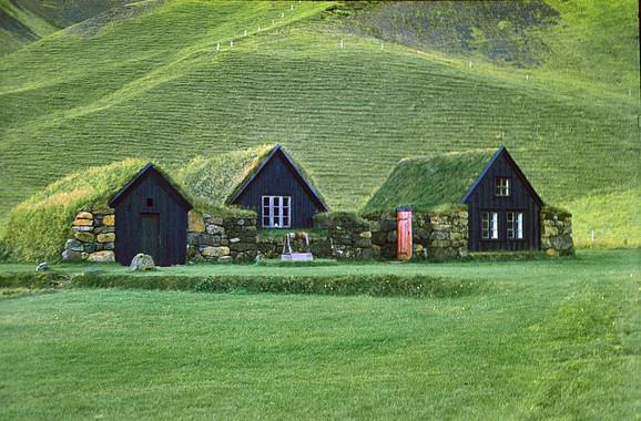 Na Islandu zima traje devet meseci pa stanovnici imaju ograničene mogućnosti za poljoprivredu
