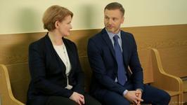 """""""M jak Miłość"""": Marta wraca do Polski, Olek chce zakończyć związek z Anetą"""
