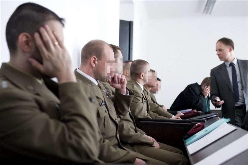 Nasi żołnierze zabili Afganki z dziećmi. Prokurator chce...