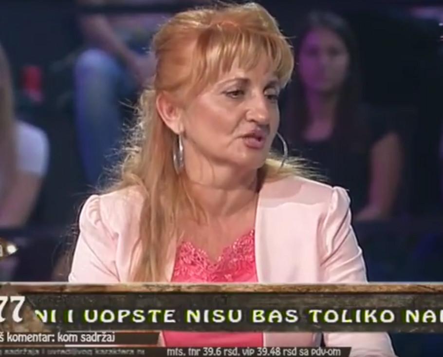 Gordana Džehverović