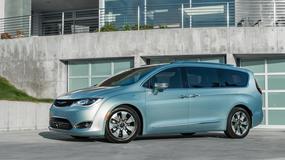Chrysler: silnik zgaśnie w trakcie jazdy