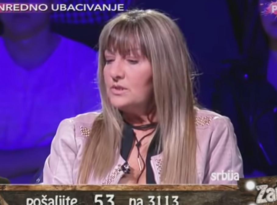 Biljana Dragojević