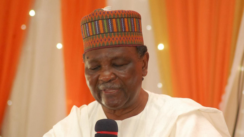 Yakubu Gowon now prays for peace and unity in Nigeria (Guardian)
