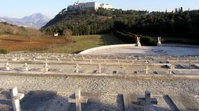 Chcą rozpocząć produkcję piwa w pobliżu cmentarza na Monte Cassino. Polacy protestują
