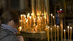 Prawosławni, grekokatolicy i staroobrzędowcy świętują Wielkanoc