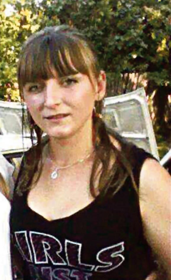Jovana i njena beba ubijeni su u masakru u Ivanči