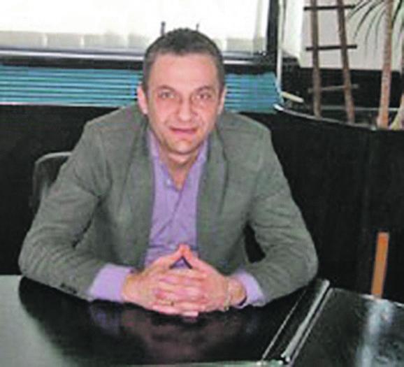Pavel Petrović