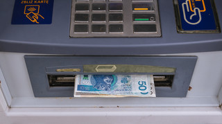 Sejmowa komisja za projektem ustawy o usługach płatniczych