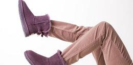 Nosisz takie buty? Przeczytaj! Chodzi o zdrowie