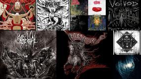 Metal Max 30: recenzje Anthrax, Voivod, Metal Church i inne