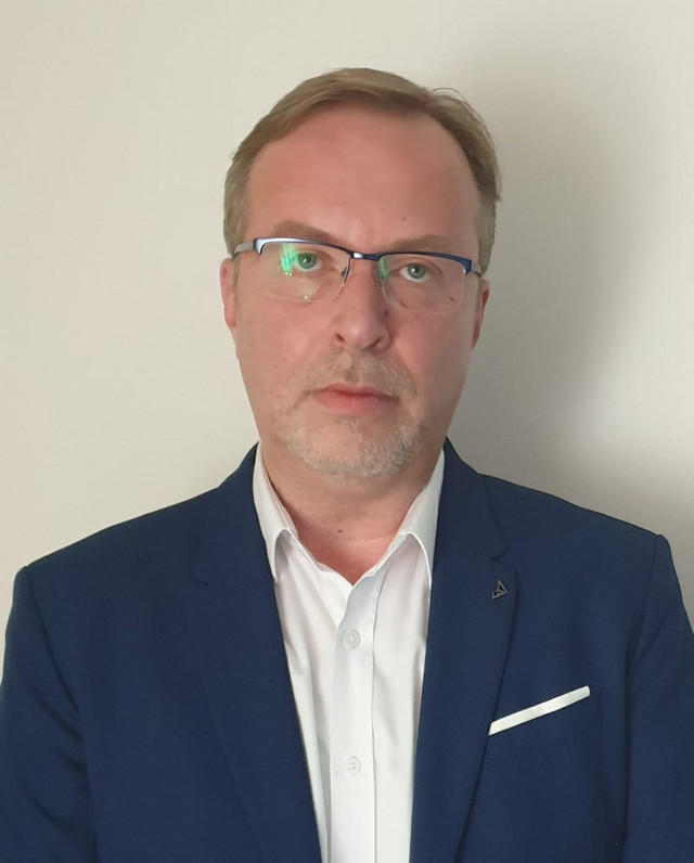 Prof.dr Dragan Stojanović