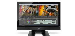 HP Z1 - stacja robocza typu all-in-one
