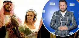 Norbi tłumaczy się z afery o swój hit: Nie chciałem naciągnąć Dody na 80 tysięcy!