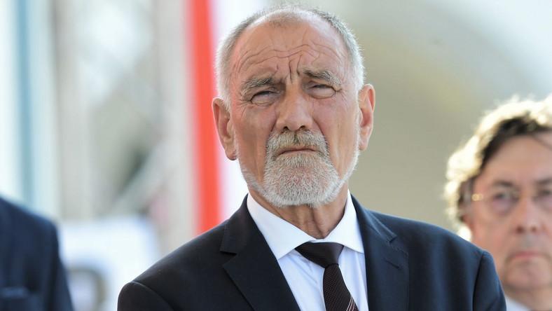 Jan Tadeusz Duda