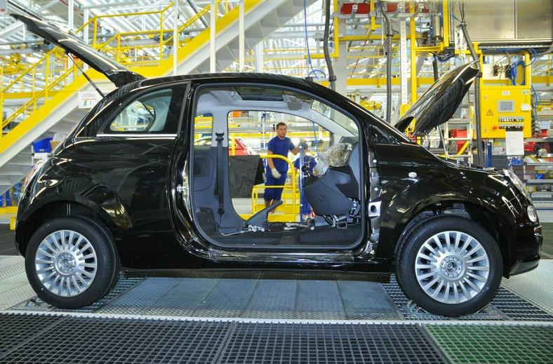 Jeszcze więcej samochodów z polskich fabryk