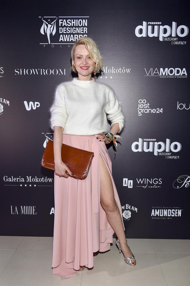 Fashion Designer Awards 2019: Marieta Żukowska