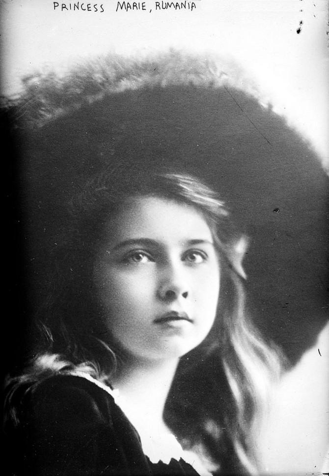 Princeza Marija, omiljena na rumunskom dvoru, sa majkom je u Prvom svetskom ratu negovala ranjenike