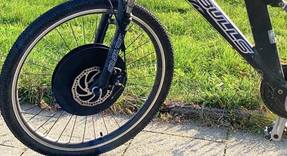E-Bike nachrüsten: Billig und illegal zum Pedelec