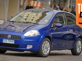 Top 5: małe i trwałe auta za 10 tys. zł