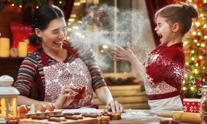 Do świątecznych wieków nadaje się nie tylko mąka pszenna