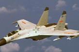 Pokazivanje mišića: Kineski vojni avion tokom vežbi u Južnokineskom moru