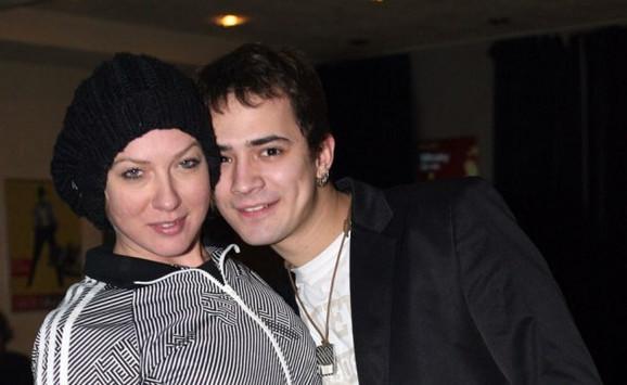 Milica Cerović i Nikola Sarić