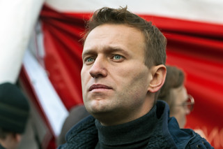 Zły stan zdrowia Nawalnego stał się sprawą globalną