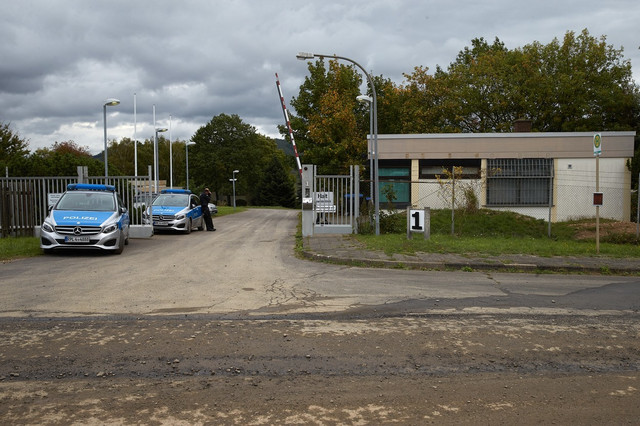 Sajber-centar je otkriven u bivšem bunkeru Bundesvera