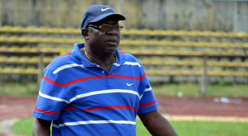 Lobi Stars coach Solomon Ogbeide slumps and dies after complaining of 'not feeling fine'
